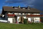 Отель Pension Pfeiferhof
