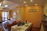 Отель Carpediem Roma Golf Club
