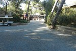 Отель Camping Casa Di Caccia