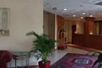 Отель Hotel Visconti