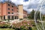 Отель San Severino Park Hotel & Spa