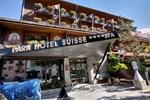 Отель Park Hotel Suisse & Spa
