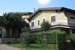 Отель Villa Santa Caterina