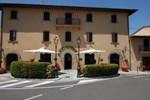 Отель Sangallo Hotel