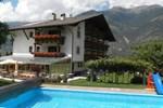 Отель Hotel Montani