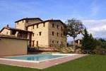 Отель Borgo Castello Panicaglia
