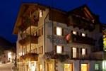 Отель Hotel Restaurant Pardeller