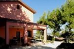 Отель Agriturismo Casa Rosa