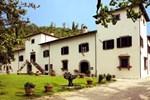 Отель Villa Grassina