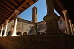 Гостевой дом Convento San Bartolomeo