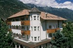 Отель Park Hotel Villa Etschland