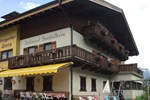 Отель Berggasthof Stern