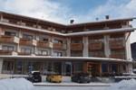 Отель Sporthotel Rasen