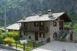 Апартаменты Case Gran Paradiso Rhemes Saint Georges
