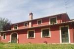 Отель B&B La Casa Rossa Di Eva
