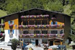 Отель Albergo Genzianella