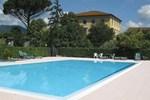 Мини-отель Villa Pardi Lucca