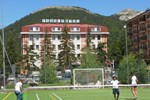 Отель Park Hotel Ovindoli