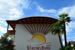 Отель Hotel An Der Stachelburg