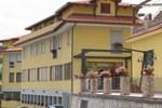Отель Hotel Ristorante Montuori