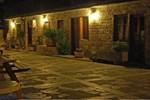 Отель Agriturismo La Caprareccia