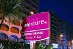 Отель Mercure Delfino Taranto