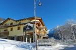 Отель Residence Hotel Raggio Di Luce