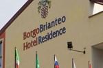 Апартаменты Hotel Residence Borgo Brianteo