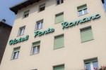 Отель Ponte Romano