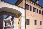 Мини-отель Agriturismo Grillo Iole