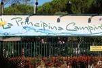 Отель Camping La Principina