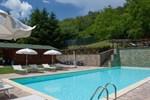 Отель Il Borgo Dei Corsi Holiday House