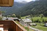 Отель Alpenhotel Penserhof