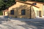 Отель Agriturismo La Sosta Dei Cavalieri