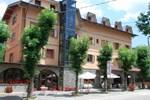 Отель Bucaneve