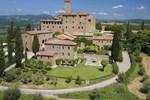 Отель Castello Banfi - Il Borgo
