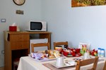 Мини-отель Bed and Breakfast Sommavesuvio