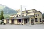 Отель Hotel Dante