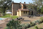 Отель B&B Country House Poggio Del Drago