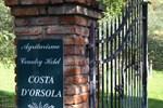 Отель Costa D'Orsola
