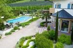 Апартаменты Hotel-Residence Graf Volkmar