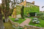 Отель Borgo Di Bastia Creti