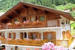 Мини-отель Hotel Garnì Alpenrose