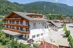Отель Hotel Alpenhof