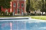 Отель Relais Villa Il Palagio