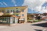 Отель Hotel Martinelli
