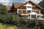 Отель Hotel Ahrner Wirt