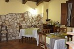 Отель La Cascina Di Bacco
