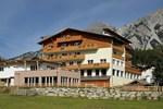 Отель Vital Hotel Ortlerspitz
