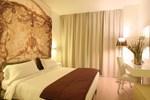 Отель Hotel Castello di Santa Vittoria
